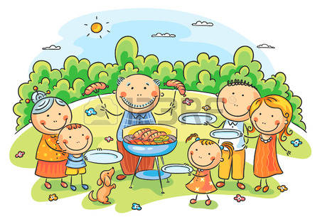 1,878 Family Cooking Cliparts, Stock Vector And Royalty Free.