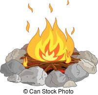 Campfire Clip Art and Stock Illustrations. 10,002 Campfire EPS.