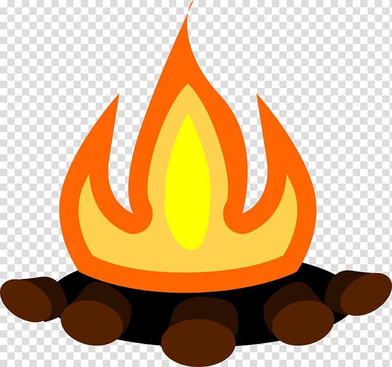 Campfire Bonfire Camping S\\\'more , campfire transparent.