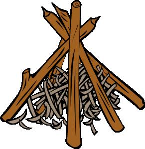 Campfires And Cooking Cranes 11 Clip Art at Clker.com.
