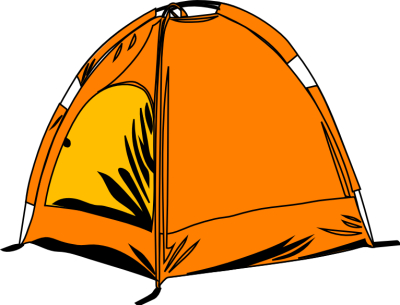 Camping clipart free clipart images 4.