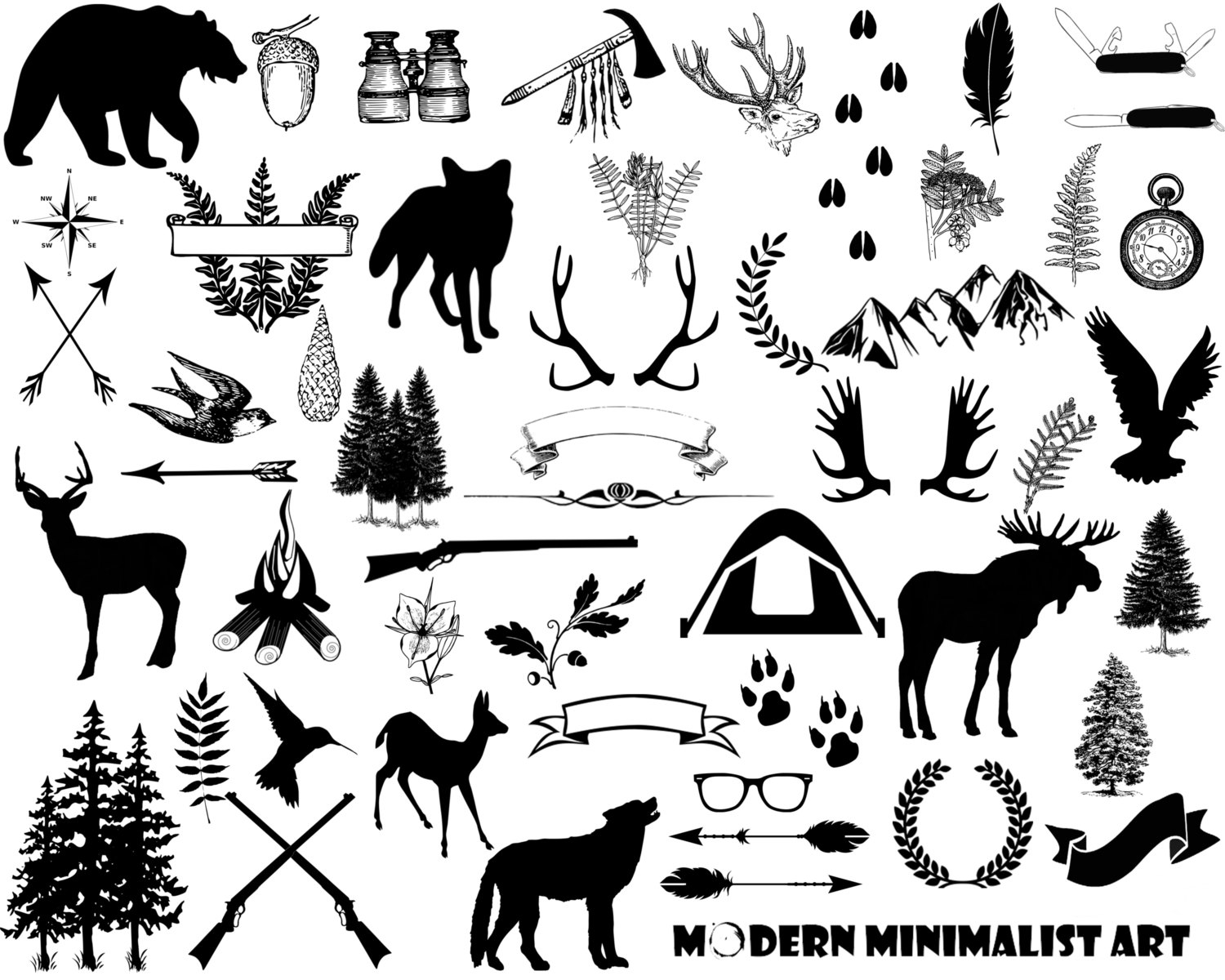 Camping Cute Nature Clipart Clipground