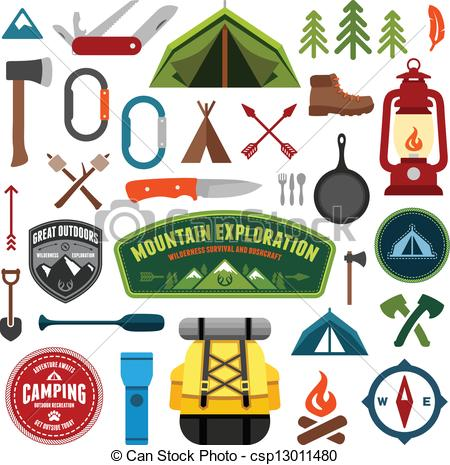 1000+ images about Camping Clipart on Pinterest.