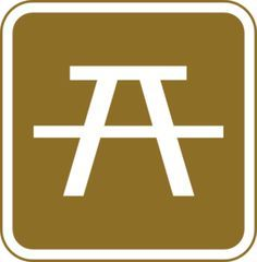 Image result for camping signs clipart.