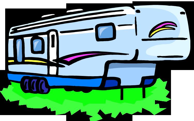 Camper Clip Art & Camper Clip Art Clip Art Images.