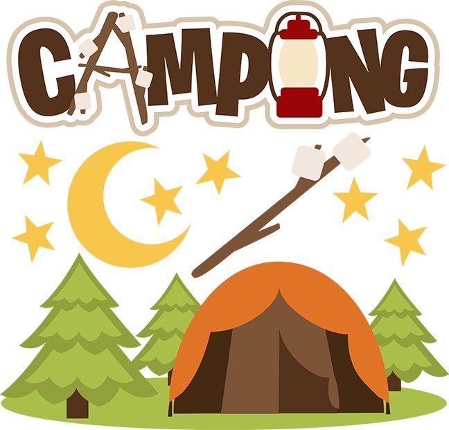 Camping trip clipart 5 » Clipart Portal.