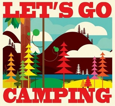 Camping trip clip art camping clipart outdoor troop tent clipartcow.
