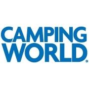 Working at Camping World.