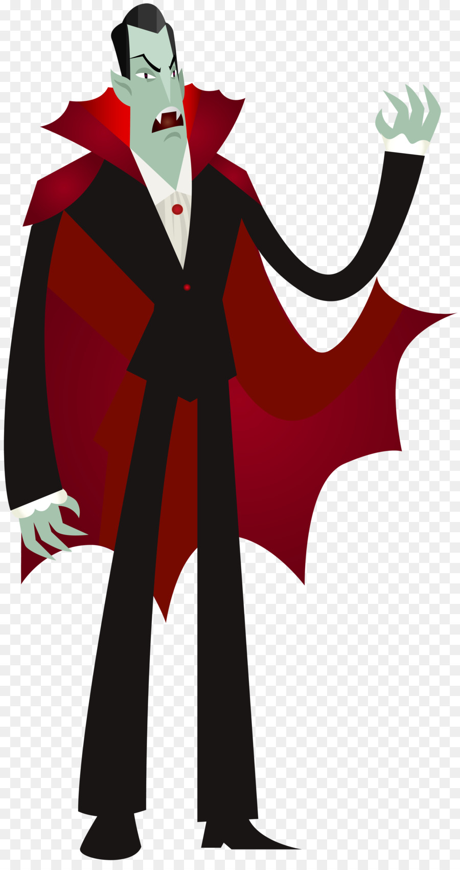 vampire clipart Vampire Clip arttransparent png image.