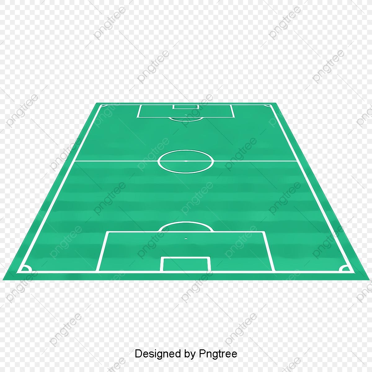 Campo De Futebol, Campo De Futebol, Fundo Verde, O Futebol Arquivo.