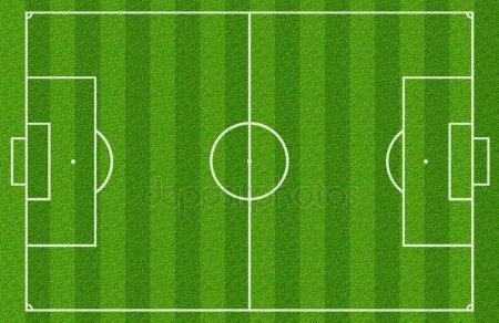 Campo de futebol Fotografias de Banco de Imagens, Imagens Livres de.