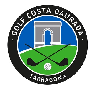 Golf Course Camprodon in Girona Spain.