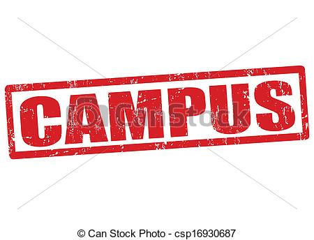 Campuses clipart.