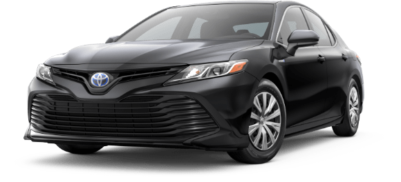 2019 Toyota Camry Hybrid Pics, Info, Specs, and Technology.