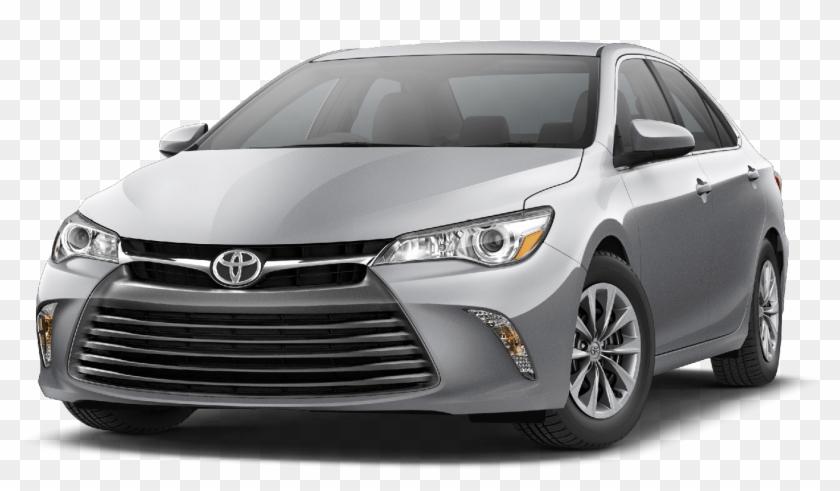 2017 Toyota Camry.