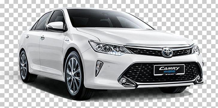 2018 Toyota Camry Hybrid 2016 Toyota Camry Car 2012 Toyota Camry PNG.