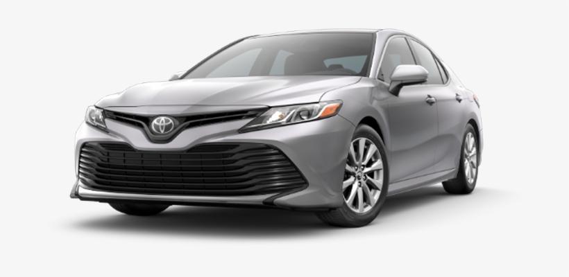 New 2019 Toyota Camry.