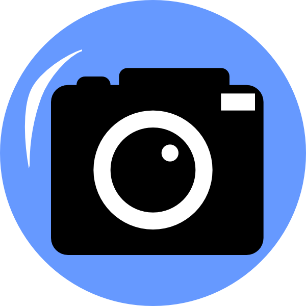 Dslr Camera Clipart.