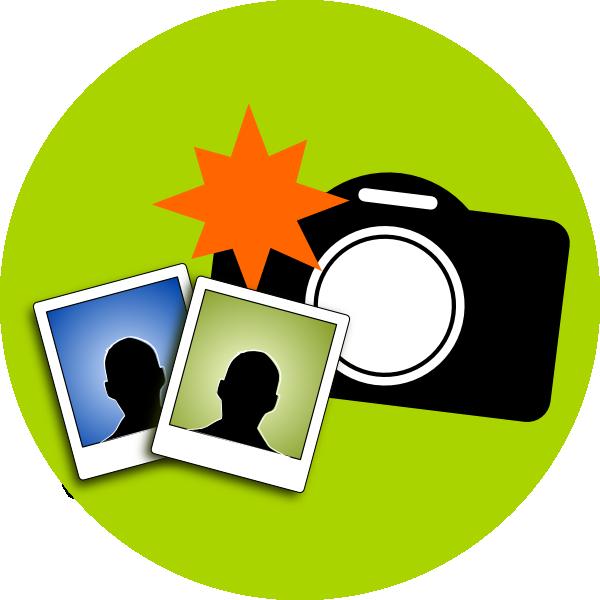 Dslr Camera Clipart.