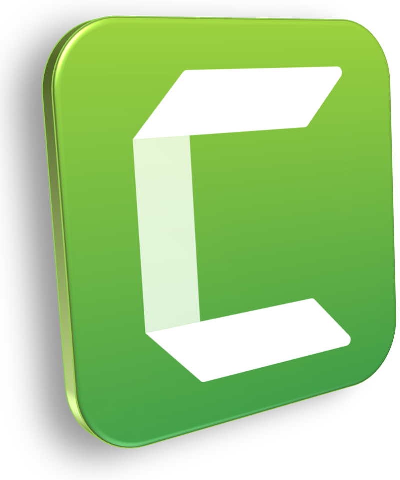 Camtasia Icon #178620.