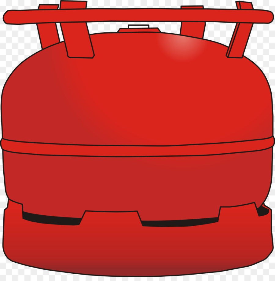 gas png clipart Compressed Gas Cylinder.