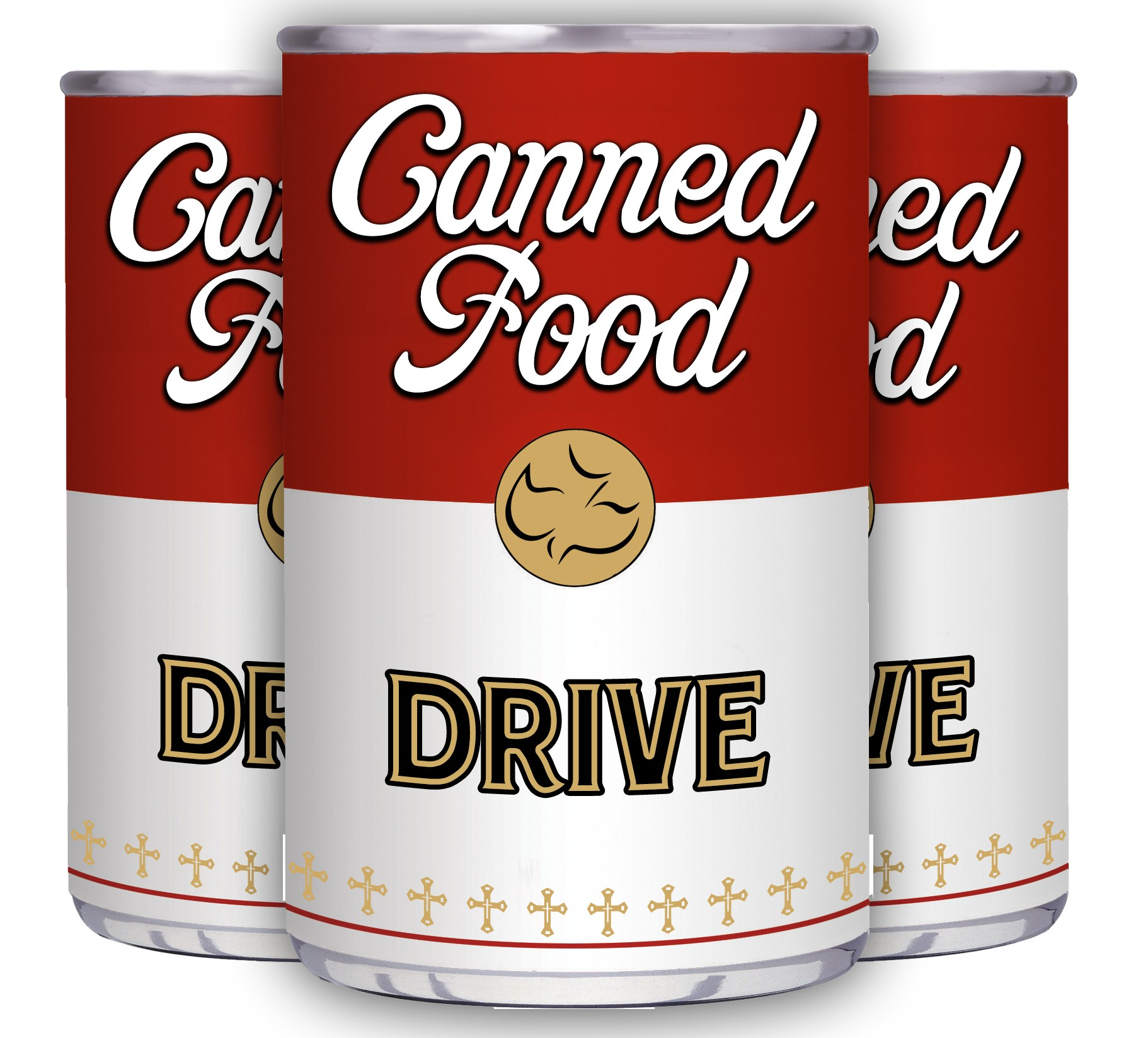 Can food drive clipart 4 » Clipart Portal.