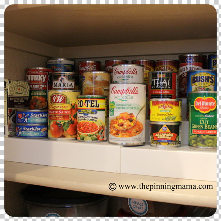 Canning Pantry Expiration date Food Shelf life, canned goods.