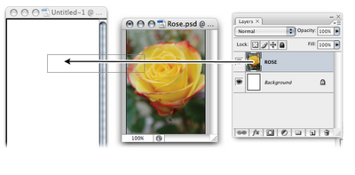 Place a Graphic in your Photoshop File — SitePoint.