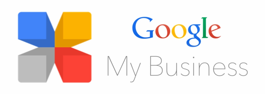 Old Google My Business Icon.