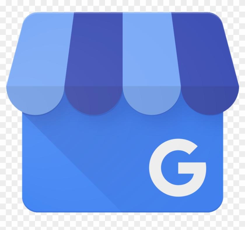Google My Business Logo.