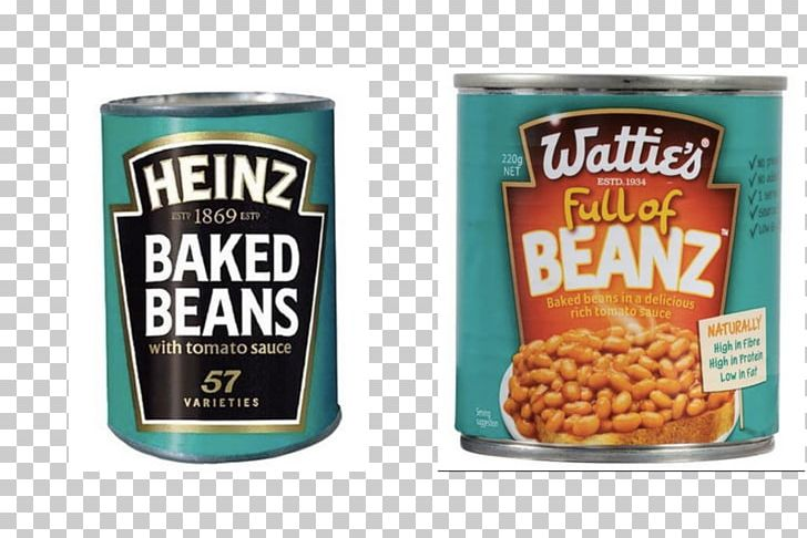 Heinz Baked Beans H. J. Heinz Company Canning Tin Can PNG, Clipart.