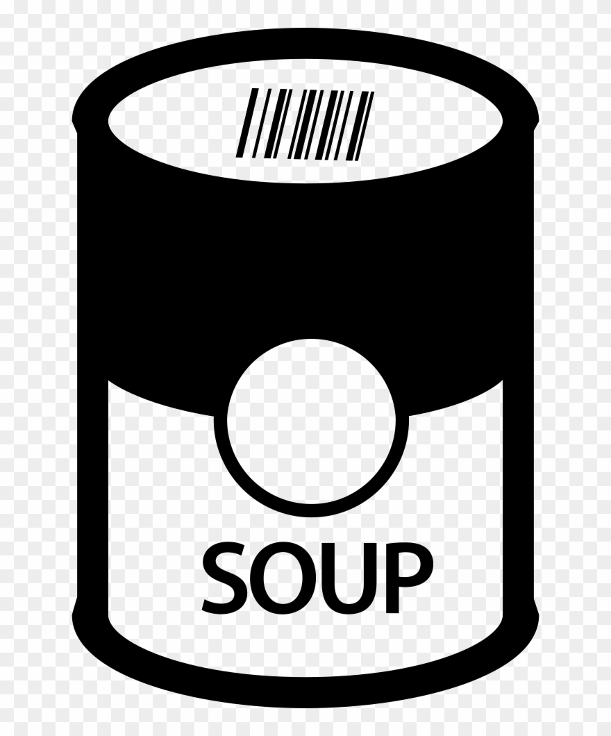 Soup In Can Comments.