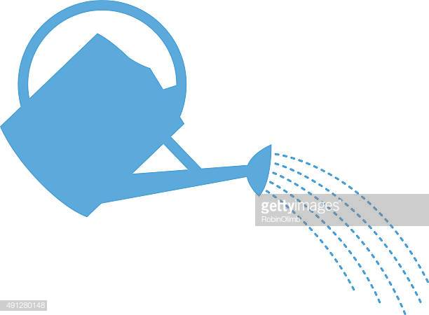 60 Top Watering Can Stock Illustrations, Clip art, Cartoons, & Icons.