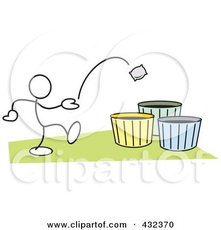 Showing post & media for Cornhole toss cartoon.