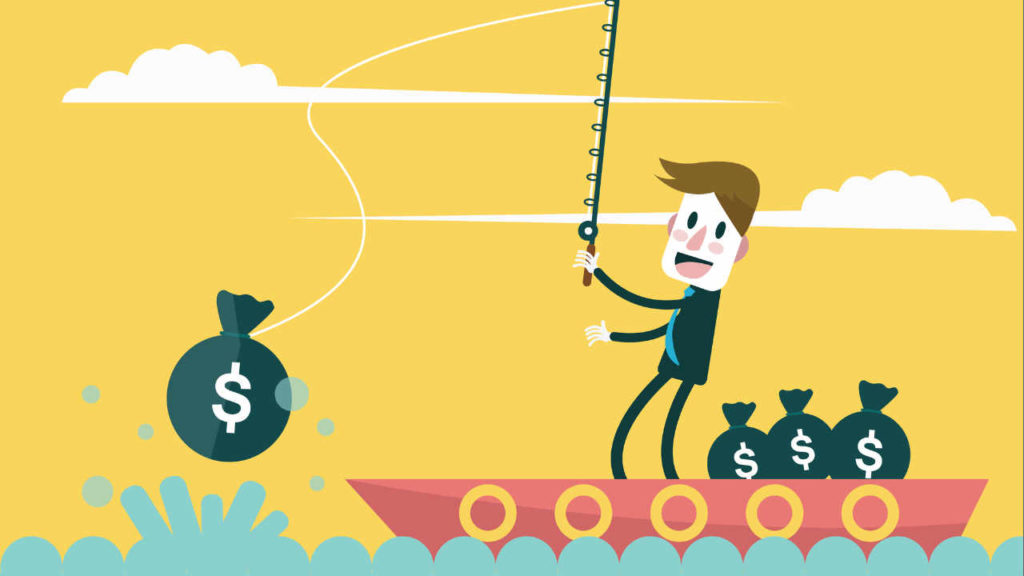 How To Sell Without Selling: Making Money Without Being Pushy.