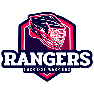 Connect with Your Fans with the Best Lacrosse Logo.