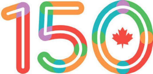 Search for Canada\'s 150th logo stirs graphic design.