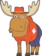 Free Canada Clipart.