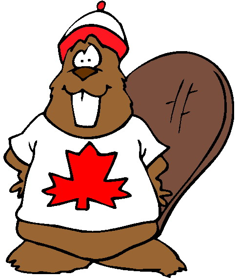 Canada Clipart.