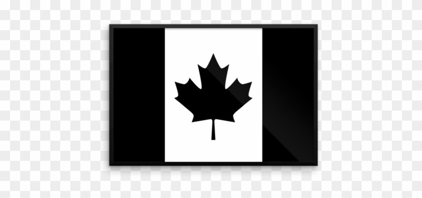 Canada flag clipart black and white 3 » Clipart Portal.