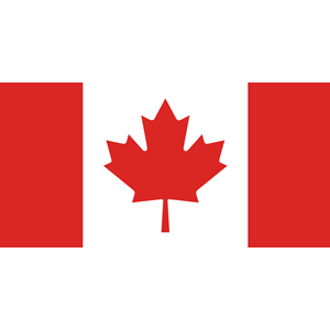 Flag of Canada clipart, cliparts of Flag of Canada free.