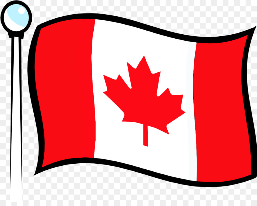 Canadian flag clipart free 3 » Clipart Station.