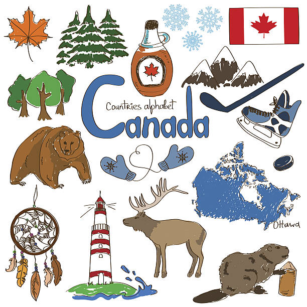 Canada clipart 1 » Clipart Station.
