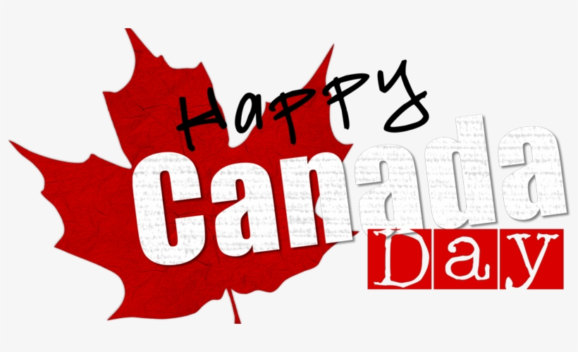 Moose Clipart Canada Day.
