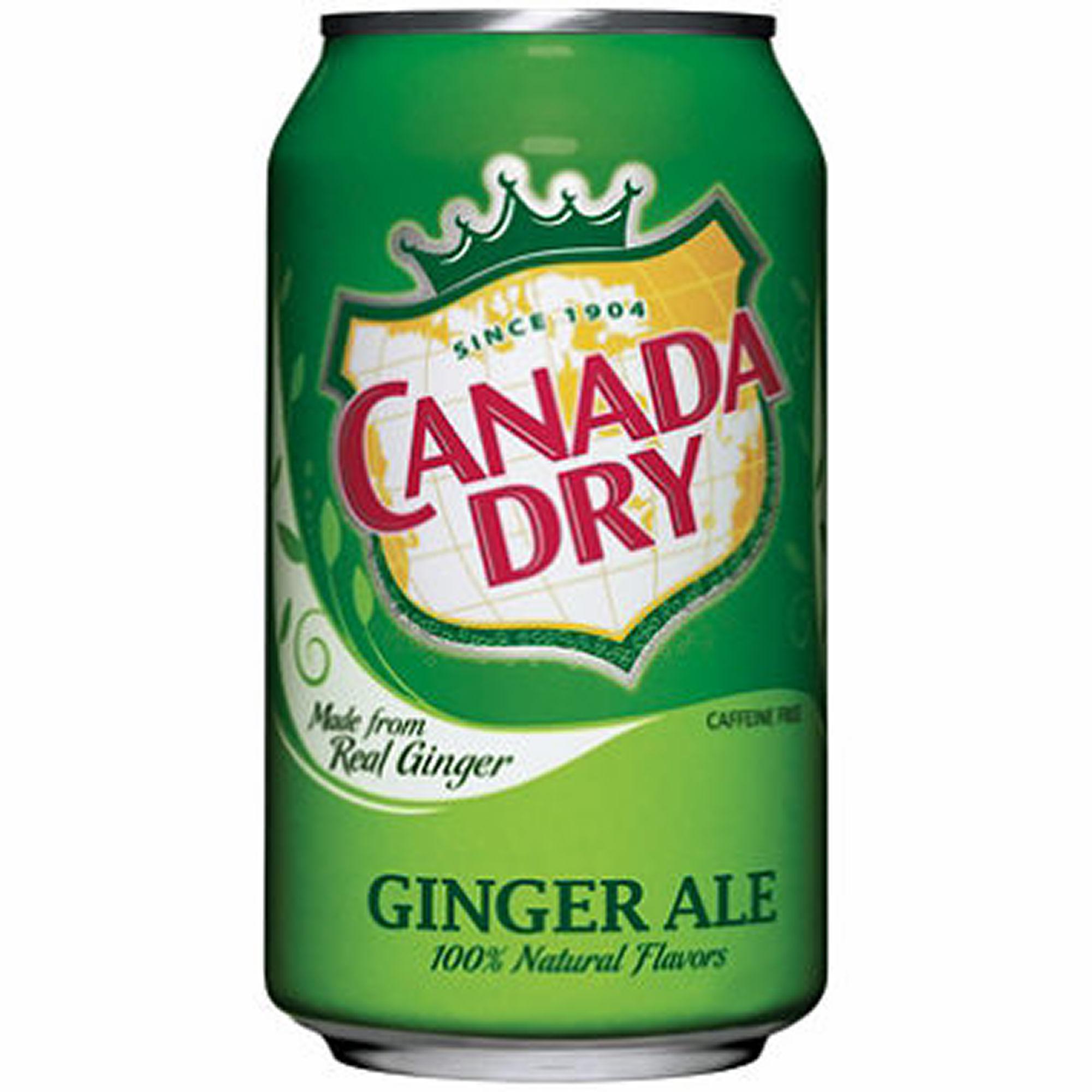 Pepsi Luverne :: Canada Dry.