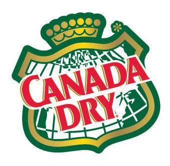 Canada Dry.