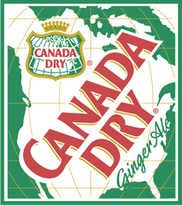 Canada Dry Logo Vector (.EPS) Free Download.