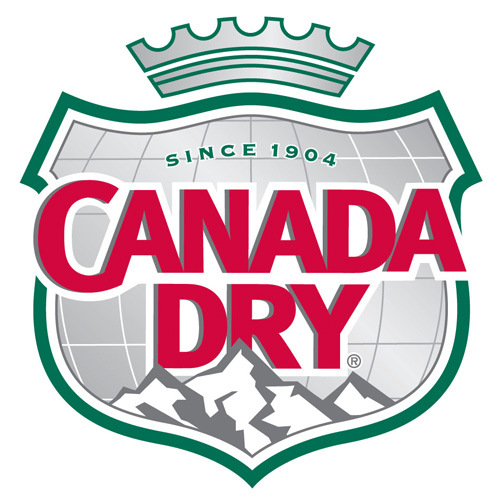 Canada Dry.