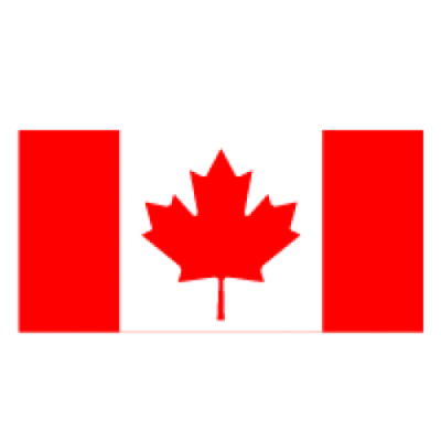 Download CANADA FLAG Free PNG transparent image and clipart.