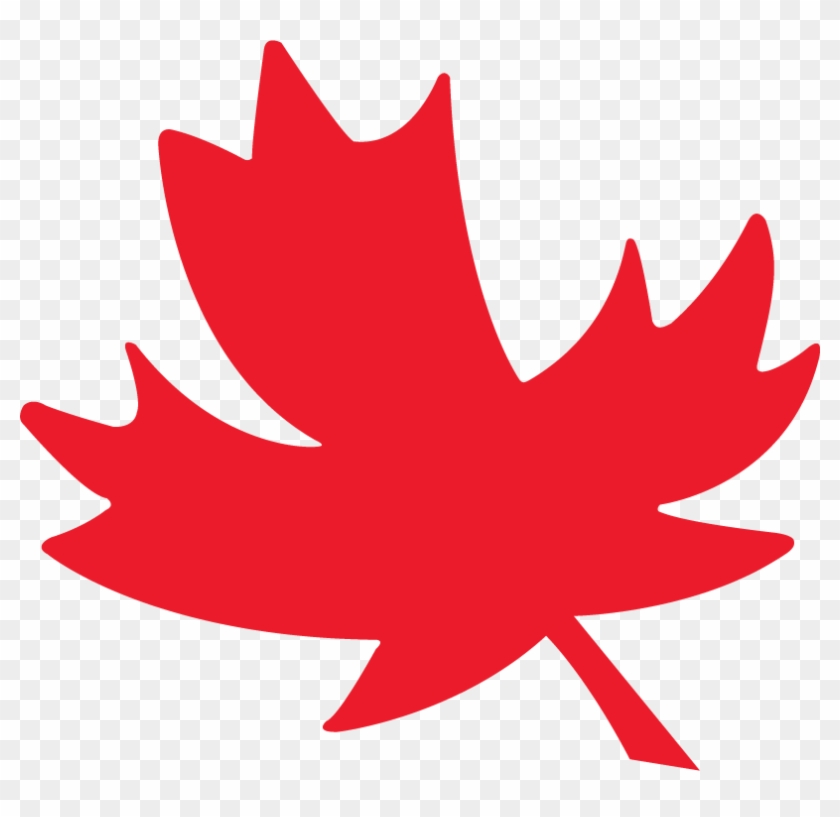 Canadian Flag Transparent Clipart.